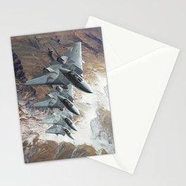 Diamondbacks Stationery Cards