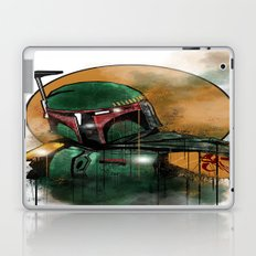 Fett Laptop & iPad Skin