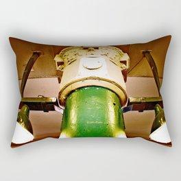 SEA|Column Rectangular Pillow