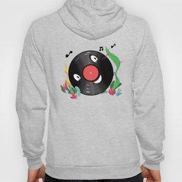 Vinyl Guy Hoody
