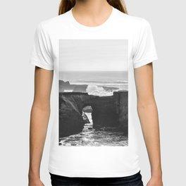 North Coast California T-shirt