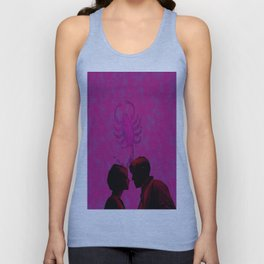 Drive Poster No. 6 Unisex Tank Top