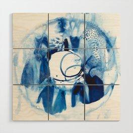 Sea & Me 23 Wood Wall Art
