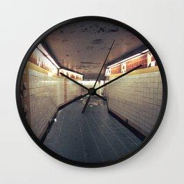 029//365 [v2] Wall Clock