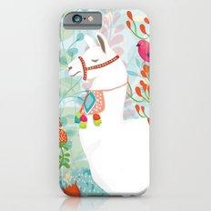 Llama Slim Case iPhone 6