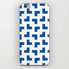 UW Tessellation 1 iPhone Skin
