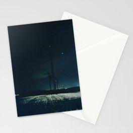 Sentinels (II) Stationery Cards