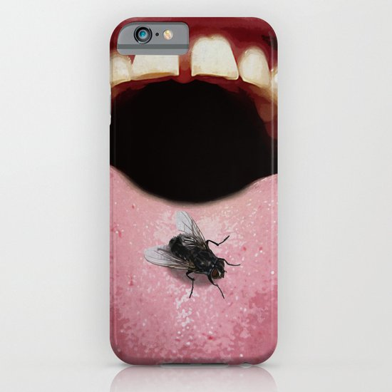 open up iPhone & iPod Case