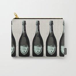 Dom Perignon Champagne Carry-All Pouch