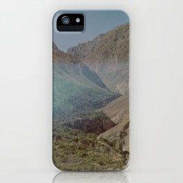 c o l c a # 1 iPhone Case