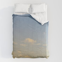 Sky Life Comforters