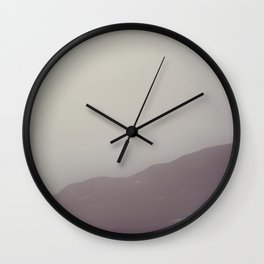 They must be somewhere Wall Clock