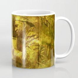 The Cinematographer Coffee Mug