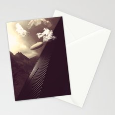 Imagination Un-interrupted  Stationery Cards
