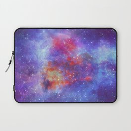 Heart of Universe Laptop Sleeve