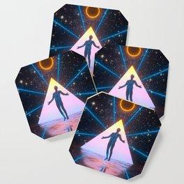 Eclipse Cult Coaster
