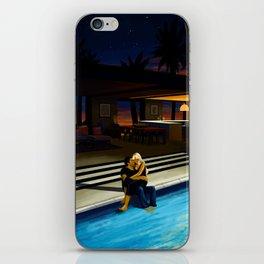 Hollywood iPhone Skin