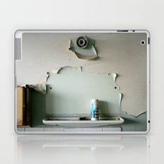 Lost mirror Laptop & iPad Skin