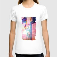 body T-shirts featuring Body by haroulita