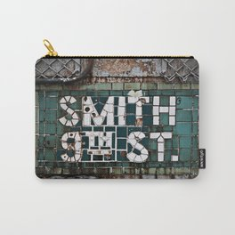 Smith & 9th Carry-All Pouch