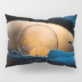 Captured Sunrise Pillow Sham
