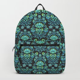 Nouveau Damask Backpack