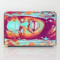 the shining iPad Cases featuring Shining by Retkikosmos