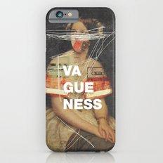 Vagueness Slim Case iPhone 6