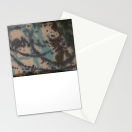 Tye Dye 1 Stationery Cards