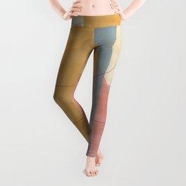 tied shapes Leggings