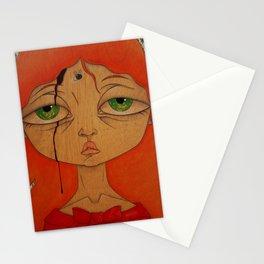 Miss Ninas VII Stationery Cards