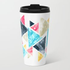 Triscape Travel Mug