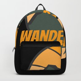 Wander Woman Backpack