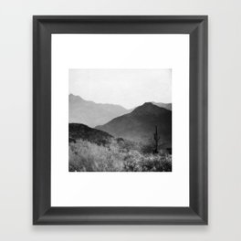 Arizona Framed Art Print