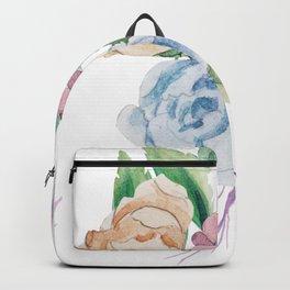 Summer florals Backpack