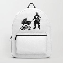 Pram Champion Backpack
