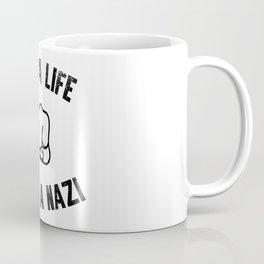 Save a Life Coffee Mug