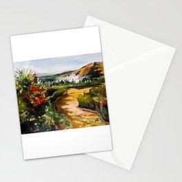 Gardens of La Alhambra Stationery Cards