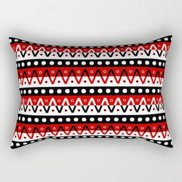 Endeavour Rectangular Pillow