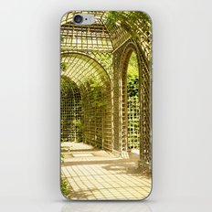 Gardens of Versailles iPhone & iPod Skin