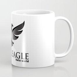 ROYALEAGLE by HELLO WORLD Coffee Mug