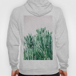 A Gathering of Cacti Hoody