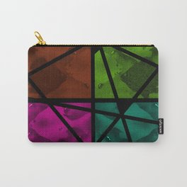 PIECES OF FISH Carry-All Pouch