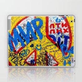 Berlin Wall Laptop & iPad Skin