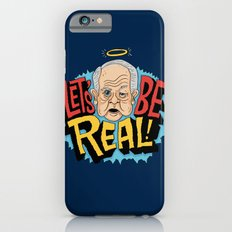 Let's be Real iPhone 6s Slim Case