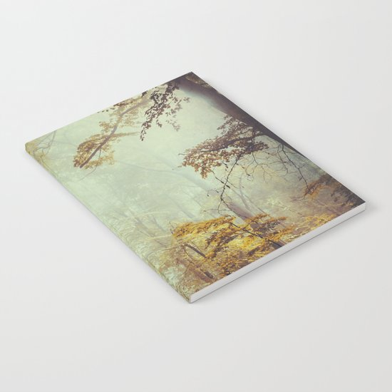 Silent Forest Notebook