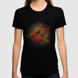 Autumn in the Garden T-shirt