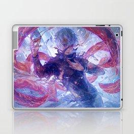 Tokyo Ghoul   Kaneki Ken Laptop & iPad Skin