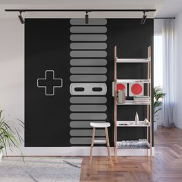 NES Wall Mural