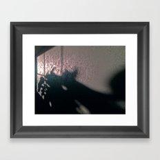 Lightplay Framed Art Print